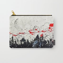 Cosmos shower (Sin City inspired) Carry-All Pouch