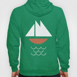 Yacht Hoody