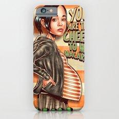 Juno MacGuff - Juno iPhone 6s Slim Case