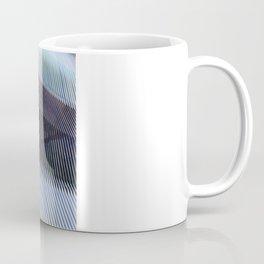 Structure of Ephemera Coffee Mug