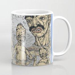 Adam's ale Coffee Mug
