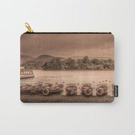 Kewsick Docks Carry-All Pouch