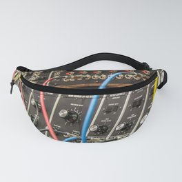 Modular synth 2 Fanny Pack