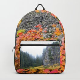 Table Rock Wilderness Landscape Backpack
