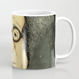 Jaume Sisa Coffee Mug