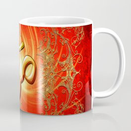 Om sign Coffee Mug