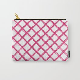 The Fuschia Line Carry-All Pouch