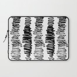 Phonetic #798 Laptop Sleeve