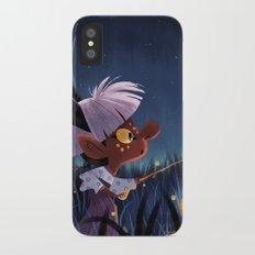 Spirit Boy Slim Case iPhone X