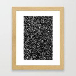 Up Above the World So High Framed Art Print