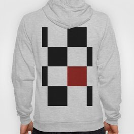 Checkerboard Hoody