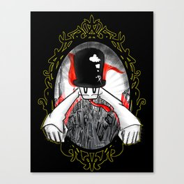 SuperDream Canvas Print