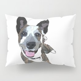 Chelsea Dog Pillow Sham