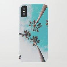Cali Dreamin' Slim Case iPhone X