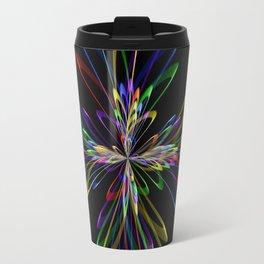 Abstrac Perfection 96 Travel Mug