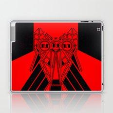 Power Wolf Laptop & iPad Skin