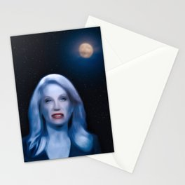 Kellyanne Conway. Good night, democracy. Stationery Cards