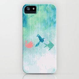 Make Believe #society6 iPhone Case