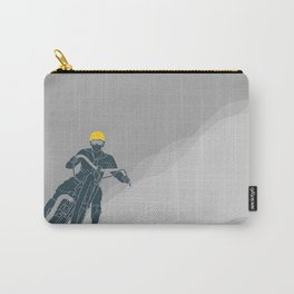 speedway Carry-All Pouch