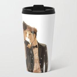sugar Travel Mug