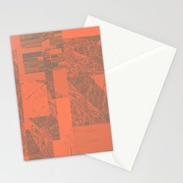 New Sacred 28 (2014) Stationery Cards