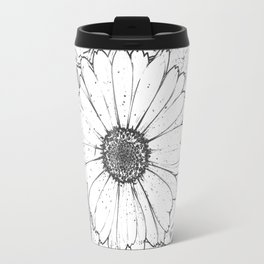 Flower Cia Travel Mug