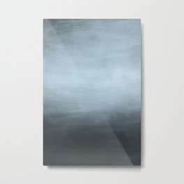 Misty Horizon #6 Metal Print