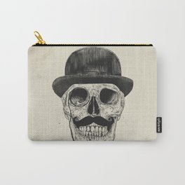 Gentlemen never die Carry-All Pouch