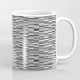 Vintage Lines Coffee Mug
