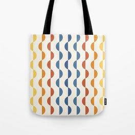 Gwynne Pattern - Vintage 70's Tote Bag