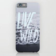 Live Wild: Ocean iPhone 6 Slim Case