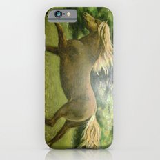 Lonely Gallop Slim Case iPhone 6s