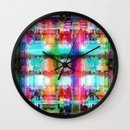 20180326 Wall Clock