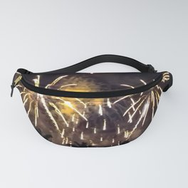 Partying in Paradise Fanny Pack