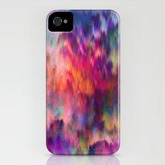 Sunset Storm Slim Case iPhone (4, 4s)