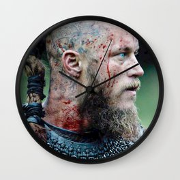 Bloody beautiful Wall Clock