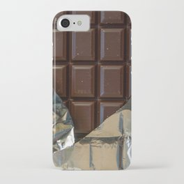 Chocolate Bar - for iphone iPhone Case