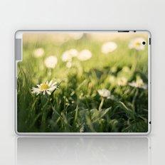 flower Margarita Laptop & iPad Skin
