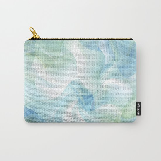 Pattern 2017 018 Carry-All Pouch