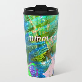 mmm cold water Travel Mug