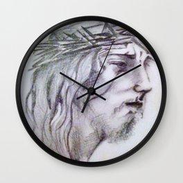 YHWH Wall Clock