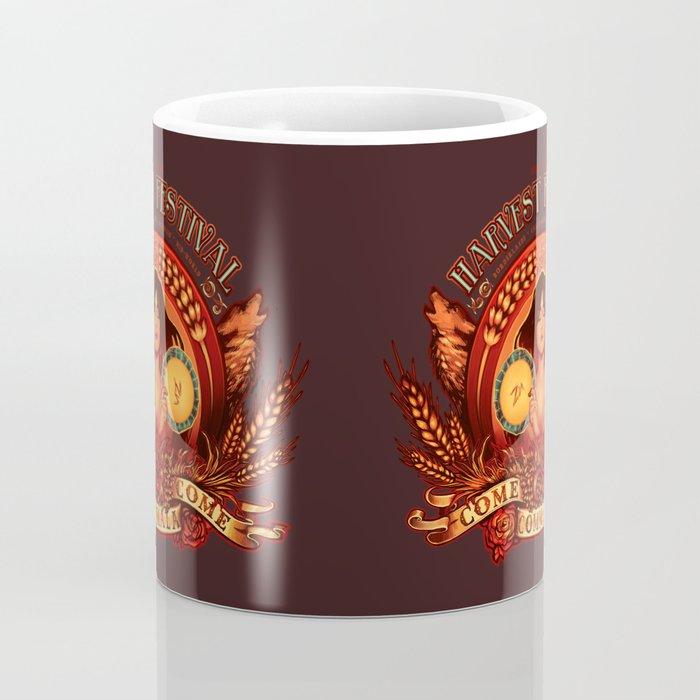 Come-Come-Commala Coffee Mug