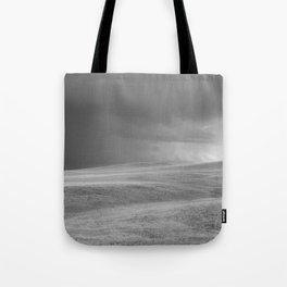 Western Plains Tote Bag