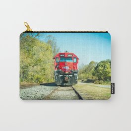 Train 3810 Carry-All Pouch