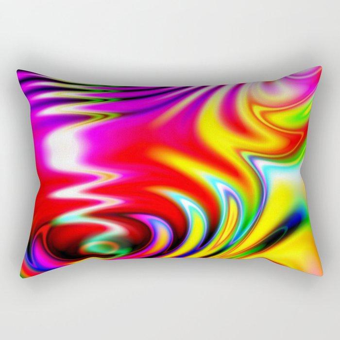 C7 Rectangular Pillow