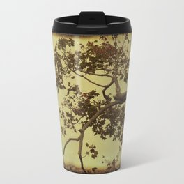 Old Crow Travel Mug