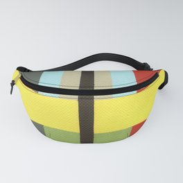 Geo One Fanny Pack