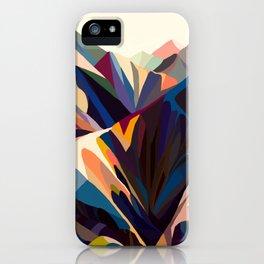 Mountains original iPhone Case