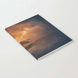 Eye Of The Needle Notebook