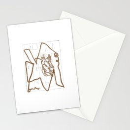 Poopocalypse Now Stationery Cards